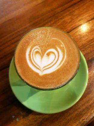 Foto 8 - Makanan di Giyanti Coffee Roastery oleh ig: @andriselly
