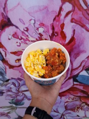 Foto - Makanan di Yuna Kitchen oleh Chandra H C