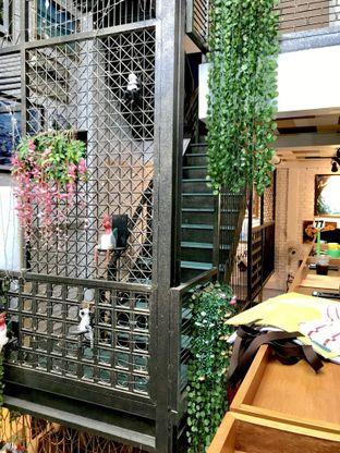 Foto 6 - Interior di Giyanti Coffee Roastery oleh Andrika Nadia