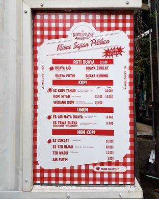Foto review Cap Roti Buaya No. 72 oleh Vina | Eat and Leisure 7