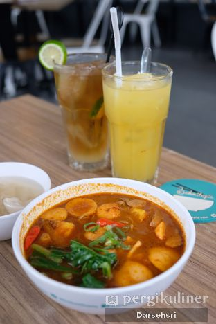 Foto 3 - Makanan di Bakmitopia oleh Darsehsri Handayani