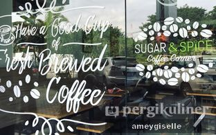 Foto 5 - Interior di Sugar & Spice Coffee Corner oleh Hungry Mommy