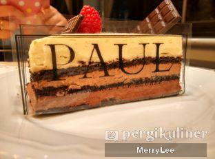 Foto review Paul oleh Merry Lee 5