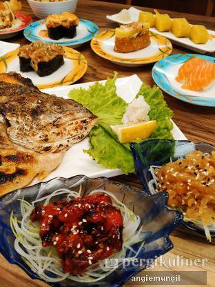 Foto review Sushi Mentai oleh Angie  Katarina  19
