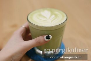 Foto review Nokcha Cafe oleh NonaTukang Makan 1