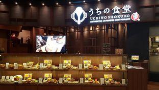 Foto review Uchino Shokudo oleh Laura Fransiska 4