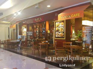 Foto 2 - Eksterior di Tator Cafe oleh Ladyonaf @placetogoandeat