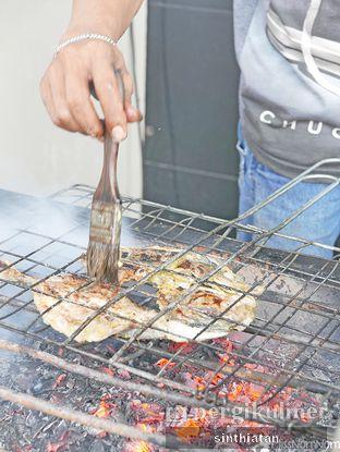 Foto review Seafood Station oleh Miss NomNom 4