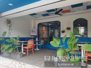 Foto review Kongkow Coffee & Eatery oleh Ladyonaf @placetogoandeat 1
