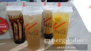 Foto review U Ung Taiwanese Tea oleh Annisa Ismi 3
