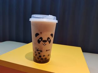 Foto review Tth Tea Bar oleh D L 1
