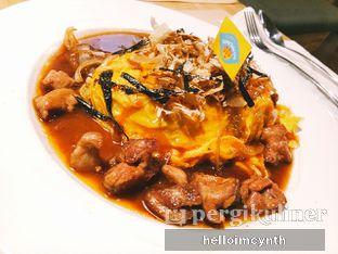 Foto 1 - Makanan(Omelete Katsuobushi) di Sunny Side Up oleh cynthia lim