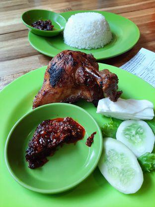Foto review Ayam Bakar Megaria oleh Stefy Tan 2