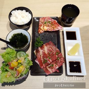 Foto review WAKI Japanese BBQ Dining oleh JC Wen 5
