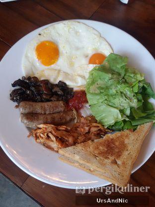 Foto 4 - Makanan(Baconerie Platter) di Baconerie oleh UrsAndNic