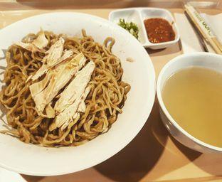 Foto review Bakmi Ayam Alok oleh Andry Tse (@maemteruz) 1