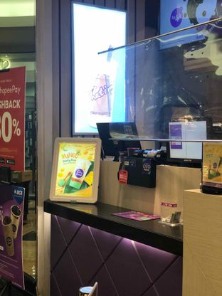 Foto review Chatime oleh deasy foodie 4