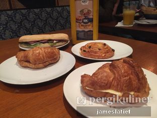 Foto review The People's Cafe oleh James Latief 16