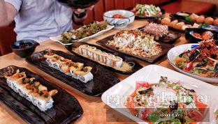 Foto 9 - Makanan di Sushi Tei oleh Oppa Kuliner (@oppakuliner)