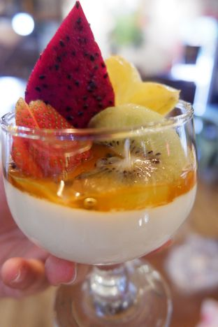 Foto 1 - Makanan di Seca Semi Cafe oleh Mariane  Felicia