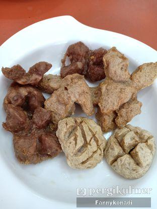 Foto 2 - Makanan di Bakso Sapi Singkawang 28 oleh Fanny Konadi