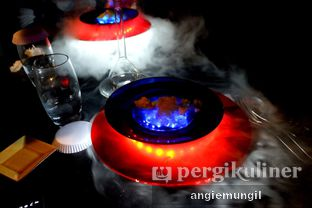 Foto review Namaaz Dining oleh Angie  Katarina  17
