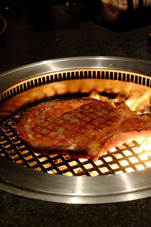 Foto 7 - Makanan di AB Steakhouse by Chef Akira Back oleh Wawa | IG : @foodwaw