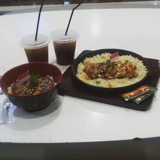 Foto - Makanan di Justus Asian Grill Express oleh Wina M. Fitria