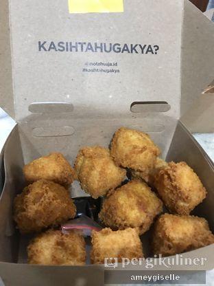 Foto 2 - Makanan di Mo Tahu Aja! oleh Hungry Mommy