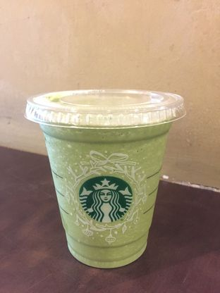 Foto 1 - Makanan di Starbucks Coffee oleh Andrika Nadia