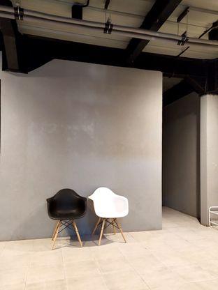 Foto 16 - Interior di Alfa X oleh Prido ZH