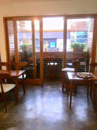 Foto 4 - Interior di 2nd Home Coffee & Kitchen oleh Prido ZH