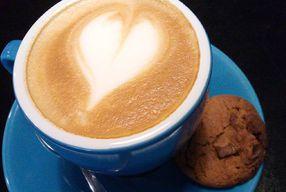 Foto Dailydose Coffee & Eatery