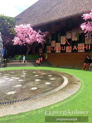 Foto review Shabu Hachi oleh Angie  Katarina  11