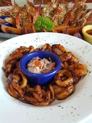 Foto 7 - Makanan di LOVEster Shack oleh Stallone Tjia (Instagram: @Stallonation)
