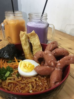 Foto 15 - Makanan di Warung Jepang Mojo oleh Prido ZH