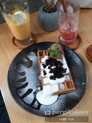 Foto 3 - Makanan di Hakuna Matata oleh Selfi Tan