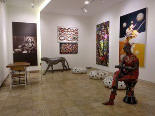 Foto 2 - Interior di Artivator Cafe oleh Ika Nurhayati