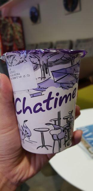 Foto 4 - Makanan di Chatime oleh Meri @kamuskenyang