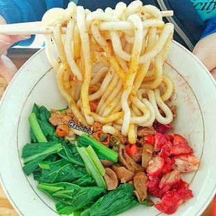 Foto 2 - Makanan(Lochupan Komplit) di Tiger Noodle oleh duocicip