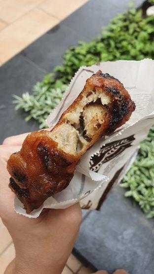 Foto 4 - Makanan di Pisang Goreng Madu Bu Nanik oleh Naomi Suryabudhi