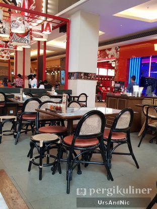 Foto 5 - Interior di Wee Nam Kee oleh UrsAndNic