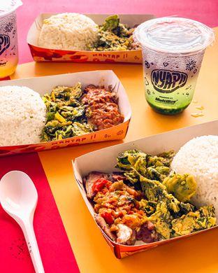 Foto 8 - Makanan di Nyapii oleh Makan Samacici