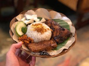 Foto 1 - Makanan di Ayam Bakar Tujuh Saudara oleh Riani Rin