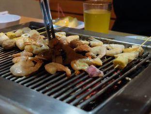 Foto - Makanan di Mr. Sumo oleh Christina Manalu