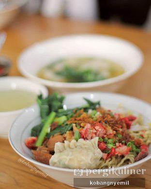Foto - Makanan di Mie Keriting Siantar Atek oleh kobangnyemil .