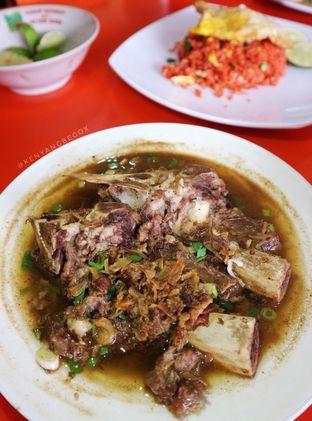 Foto 10 - Makanan di Rumah Makan Marannu oleh vionna novani