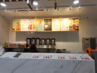 Foto 3 - Interior di Yuzuki Tea oleh Yuli || IG: @franzeskayuli