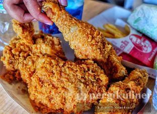 Foto - Makanan di KFC oleh Oppa Kuliner (@oppakuliner)