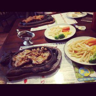 Foto - Makanan di Gandy Bistro oleh foodfaith